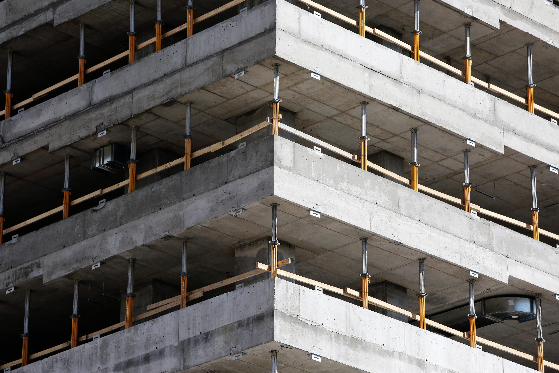 Buduj lepiej i wygodniej – wylewka anhydrytowa Łódź