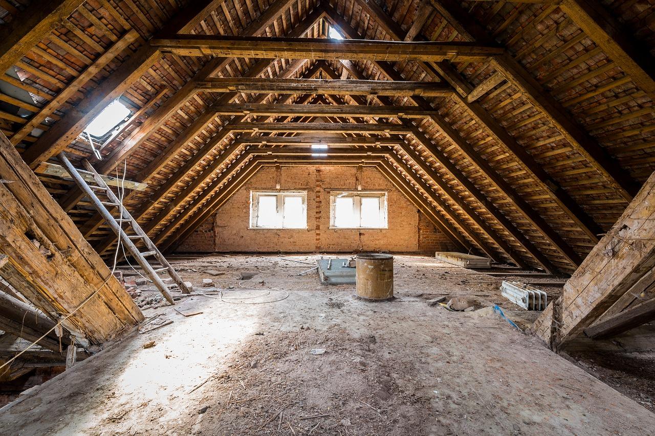 Systemy natryskowe – niezawodna izolacja dachów