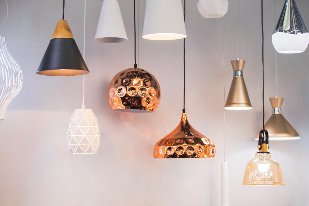 Lampy ścienne w łazience, czyli oświetlenie do zadań specjalnych