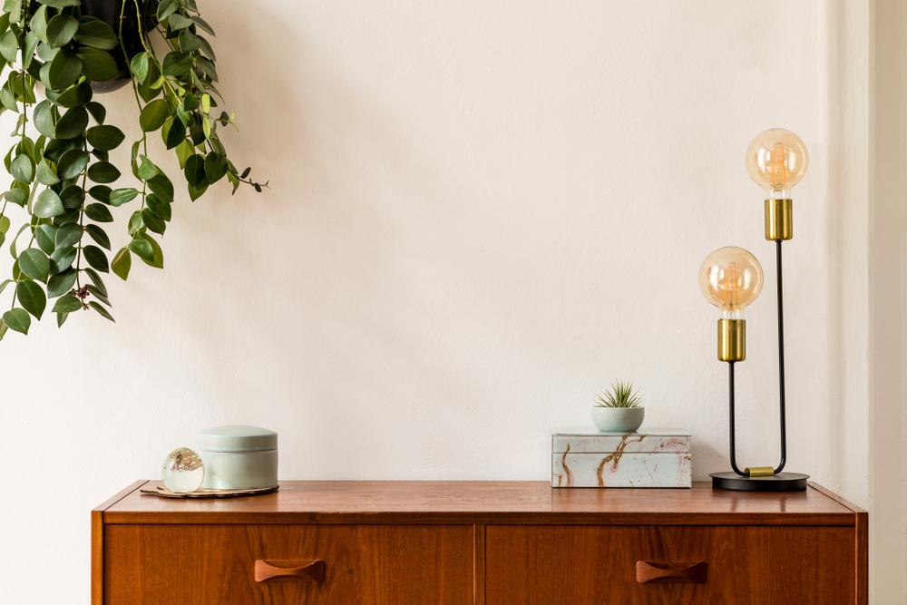 3 najczęstsze zastosowania lamp stołowych
